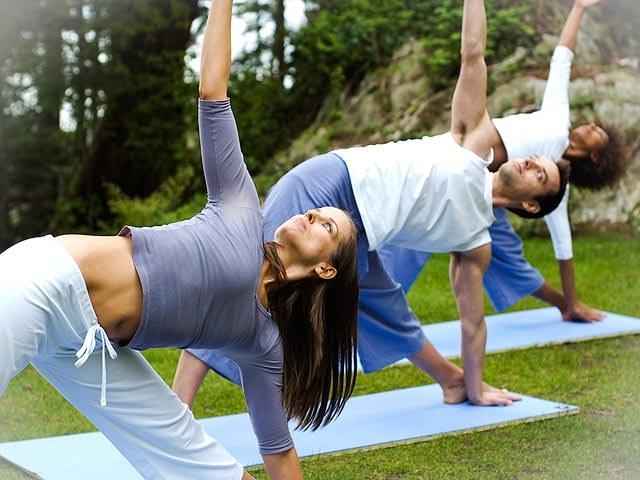 Как укрепить мышцы таза