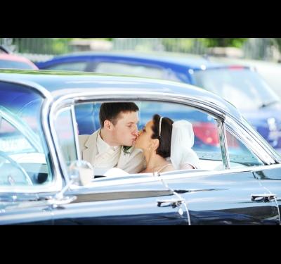 Как выбрать автомобиль на свадьбу
