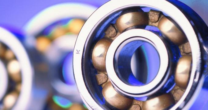 How to repair the bearing