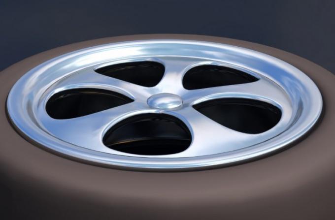 Как хранить автомобильные диски