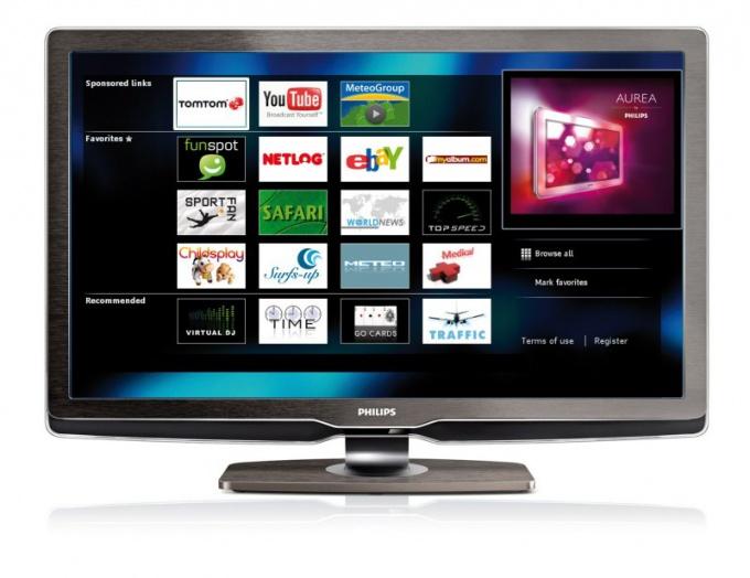 Как отключить телевизионную антенну