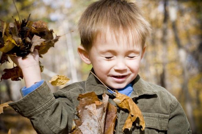 Почему ребенок обманывает