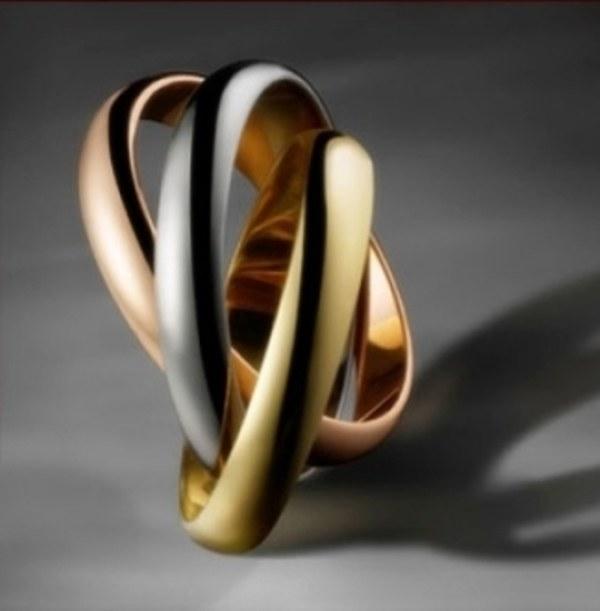 Как точить кольца