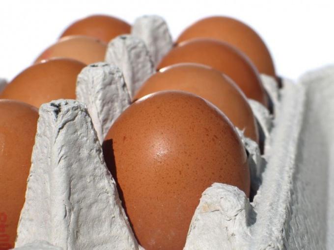 Почему яйца портятся