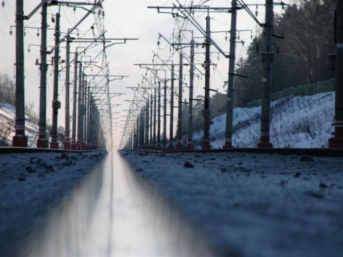 Как возвести прямую линию