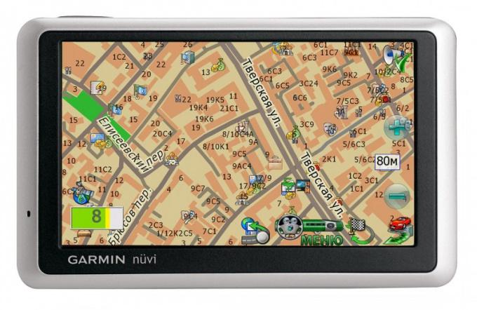 Как усилить сигнал GPS