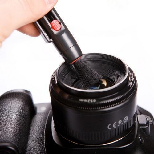 Как почистить цифровой фотоаппарат