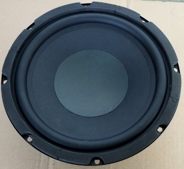 How to make bass speaker