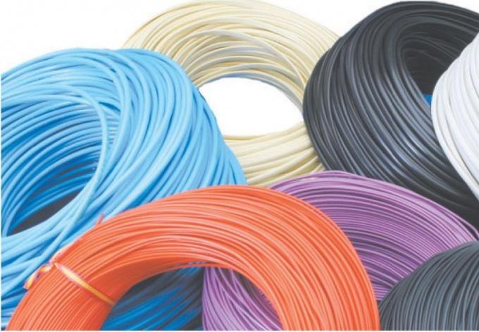 Как сматывать кабель