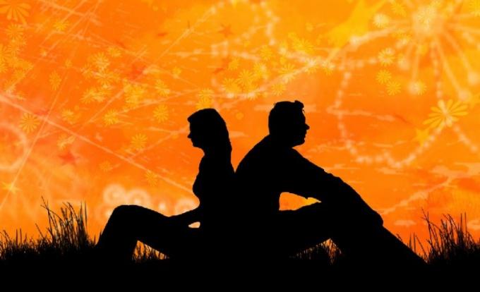 Почему разводятся мужчины