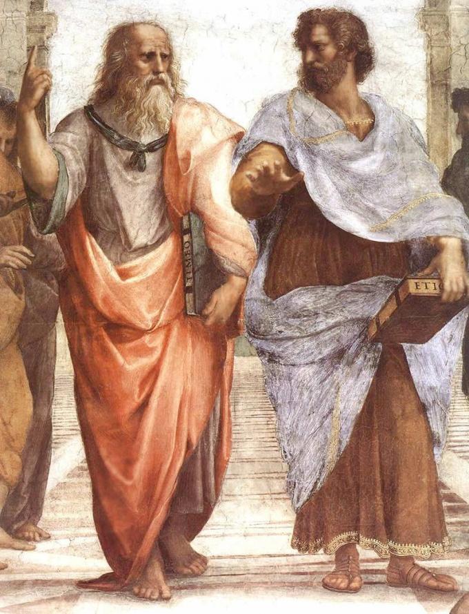 Почему возникла философия