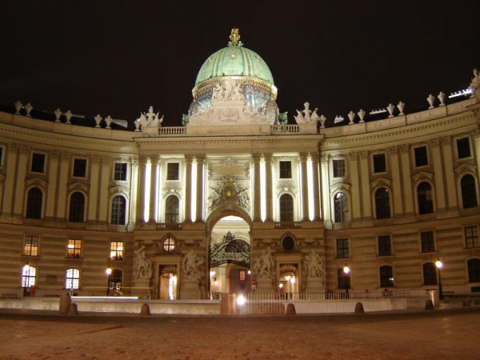 Вена: достопримечательности, которые необходимо посетить