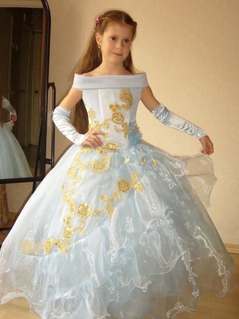 Как открыть интернет-магазин детских вечерних платьев