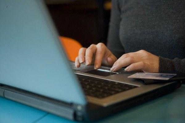 Как погасить кредит через интернет