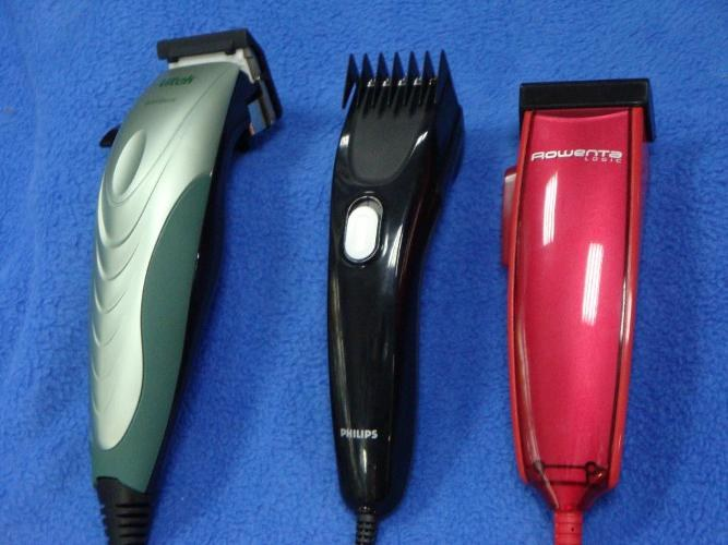 Как заточить машинку для стрижки волос в домашних условиях