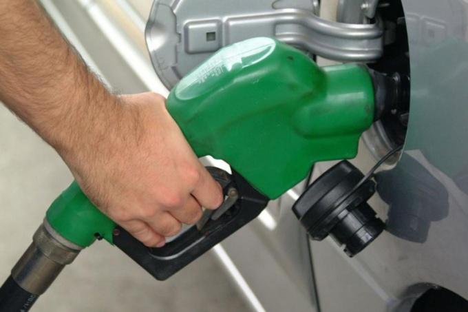 Как продавать бензин