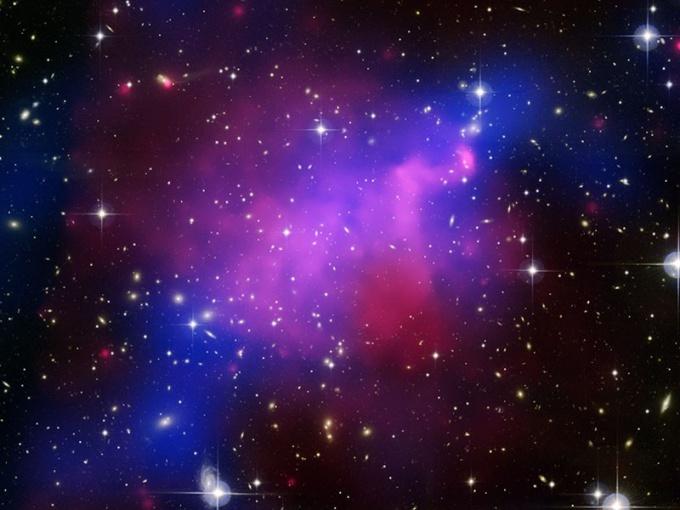 Что такое вселенная