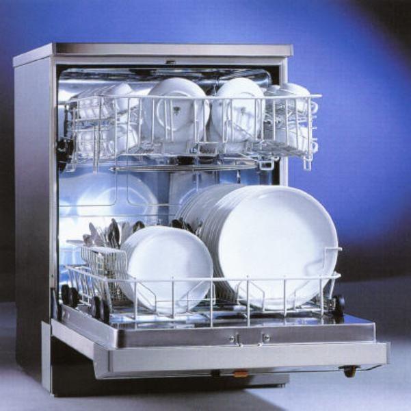 Как отремонтировать посудомоечную машину