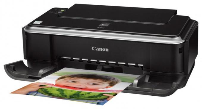 Как отменить очередь на печать