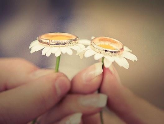 Как найти обручальное кольцо