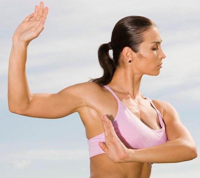Как снять мышечную боль за 90 секунд