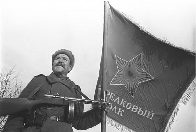 Без вести пропавшие на Великой Отечественной Войне 5
