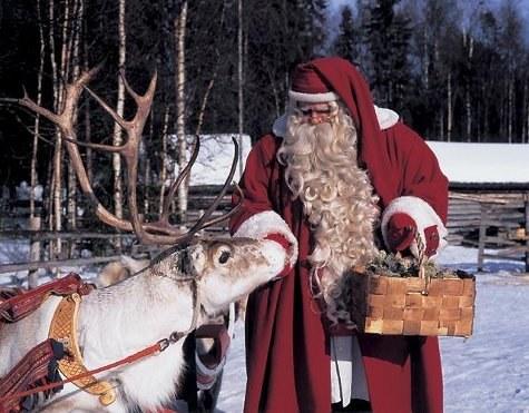 Как отправить письмо Деду Морозу