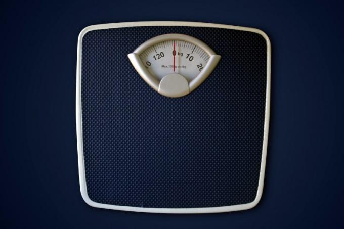 Как посчитать типичный вес