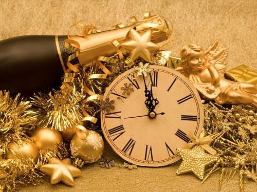 Как встретить Новый год в Уфе