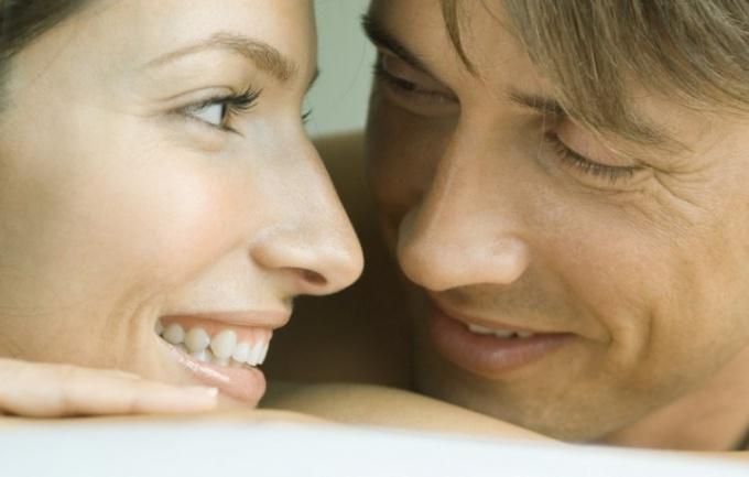 Как оставаться симпатичной для супруга
