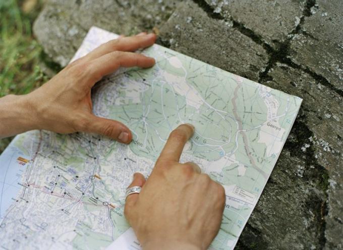 Что такое карта