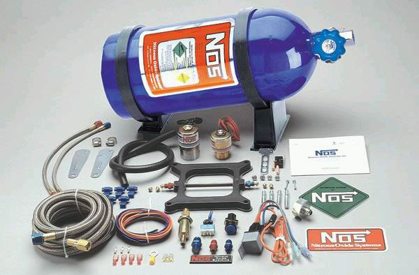 How to make nitrous oxide