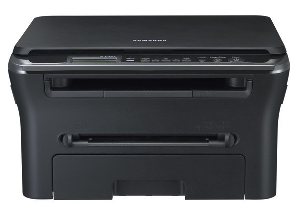 How to disassemble the printer Samsung scx 4100