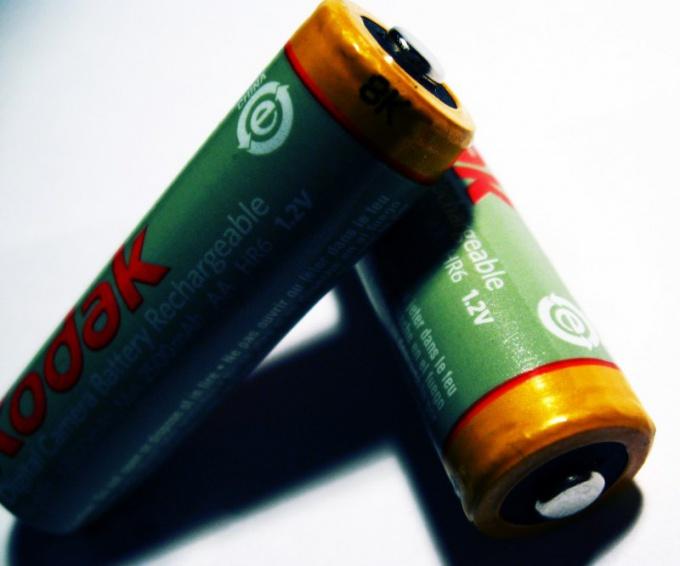 Для чего нужны аккумуляторные батареи