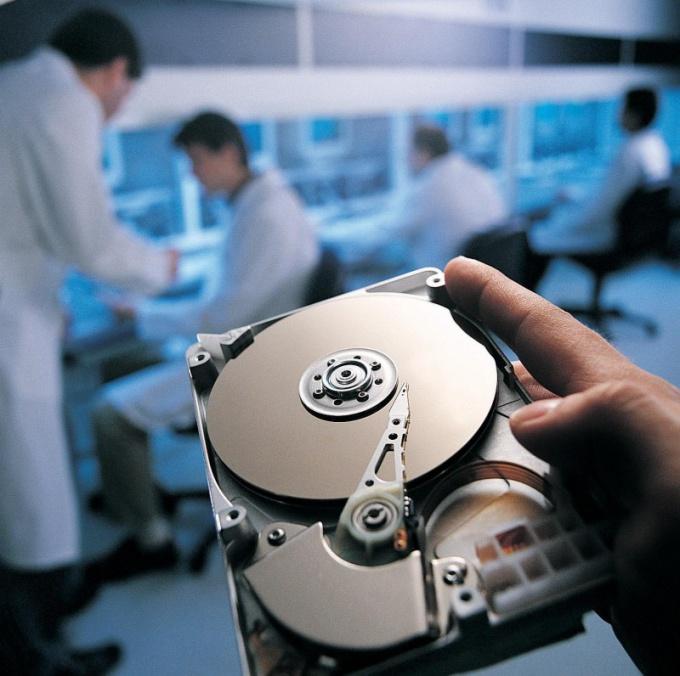 Зачем нужна дефрагментация диска
