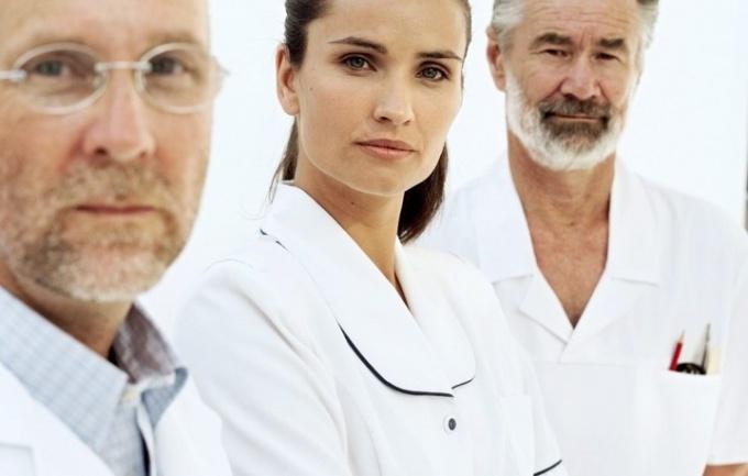 Как выбрать врача в поликлинике