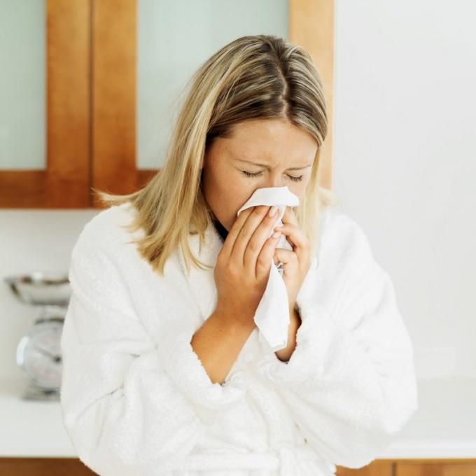 Как избавиться от простуды с помощью нетрадиционной медицины