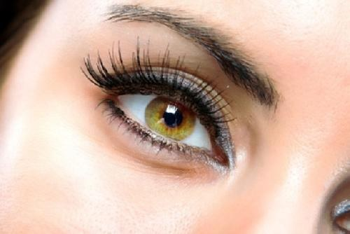 What you need for eyelash extension