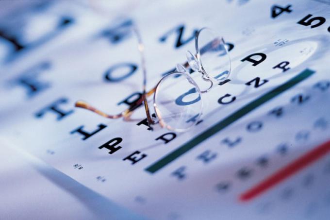 Как стать врачом-офтальмологом