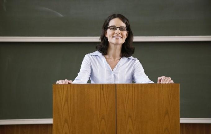 Как представить свою профессию на конкурсе