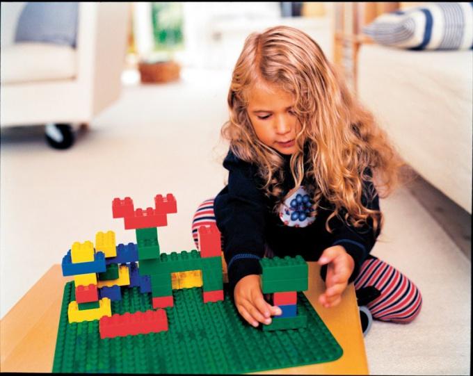 """Как хранить """"Лего"""""""