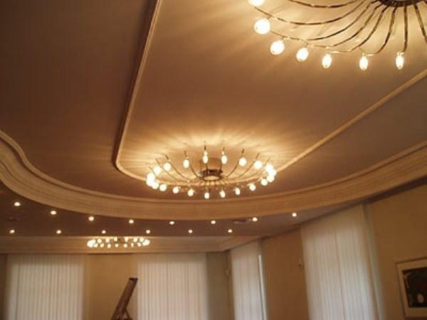 Как подключить несколько лампочек