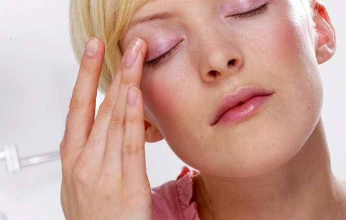 How to get rid of warts on eyes
