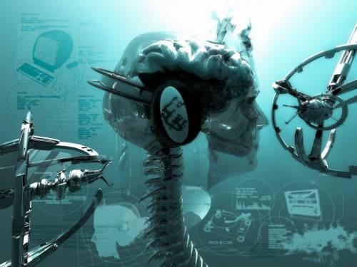 Что такое кибернетика