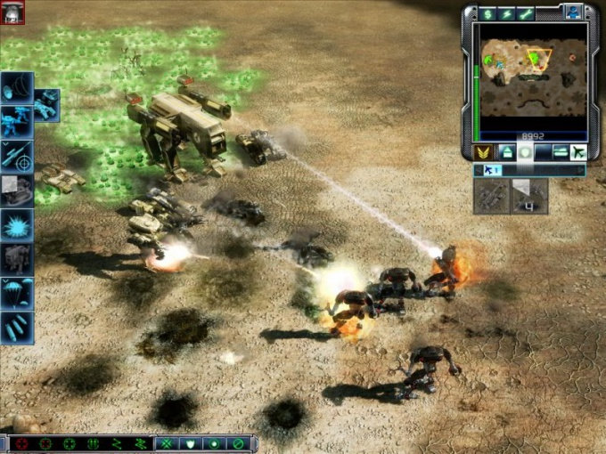 Как играть по сети command and conquer 3 tiberium wars