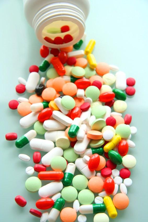 Как подобрать гормональные таблетки