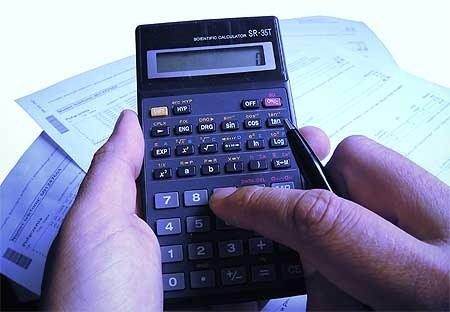 Как рассчитать текущий налог на прибыль