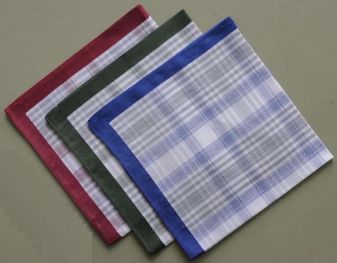 Как стирать носовые платки