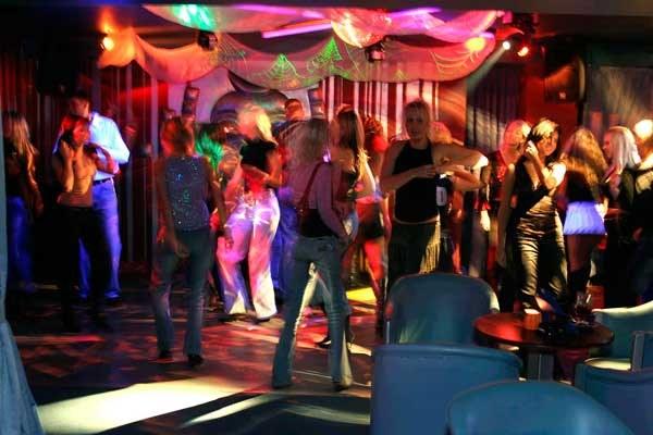 Как организовать ночной клуб