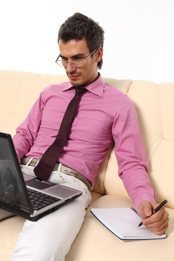 Как заполнить заявление на регистрацию индивидуального предпринимателя